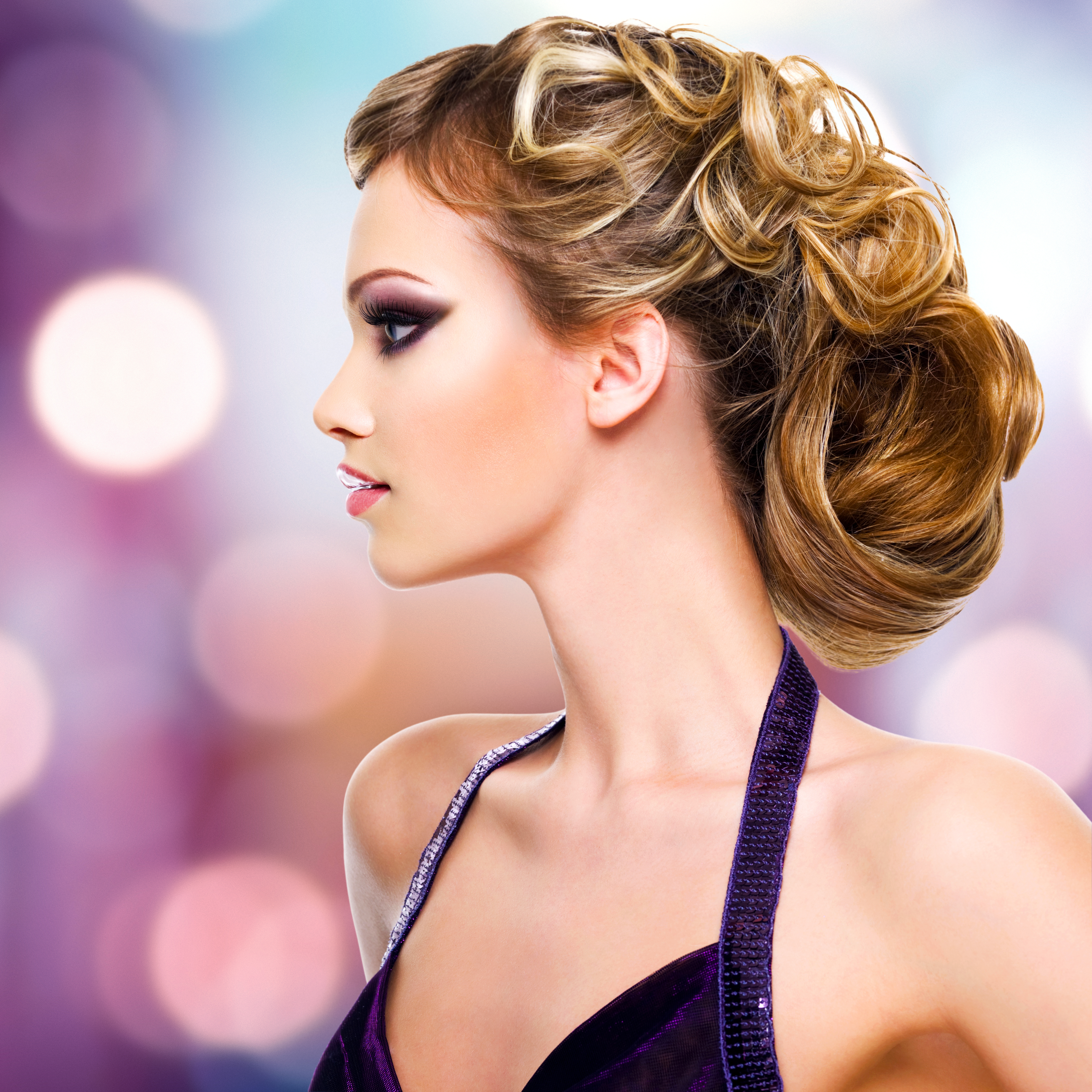 hairstyle hair and makeup artistry